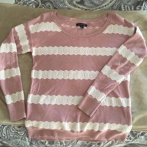 American Eagle Sweater - Size small